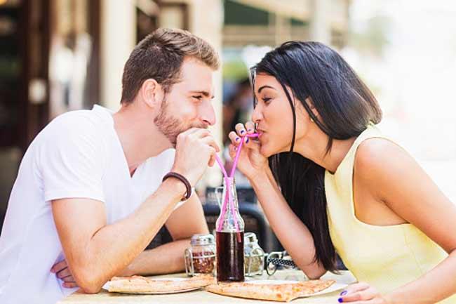 क्लासिक डेटिंग की सलाह