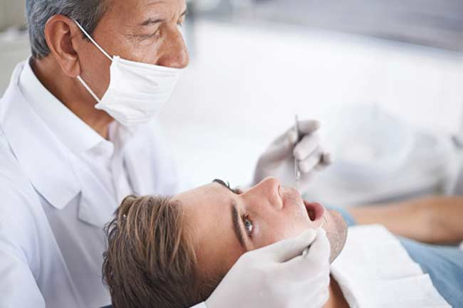 Cerec restorations are better than conventional filling