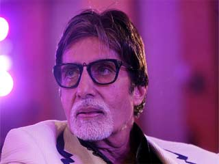 Learn from Big B: How to cope with liver problems