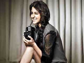 Anushka Sharma: Be comfortable with what you are