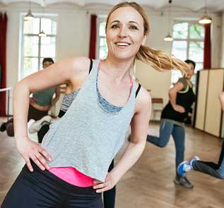 Aerobics for weight loss:Does it work?