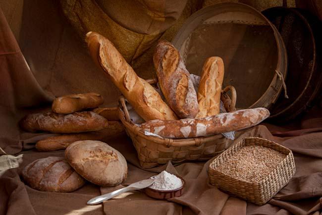 केवल ब्रेड के लिए