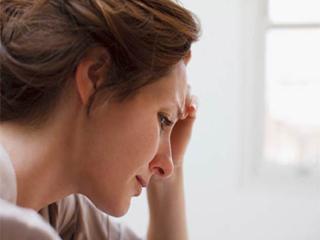 प्रसव के बाद अवसाद