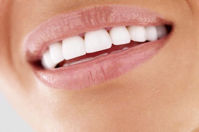 मजबूत दांत