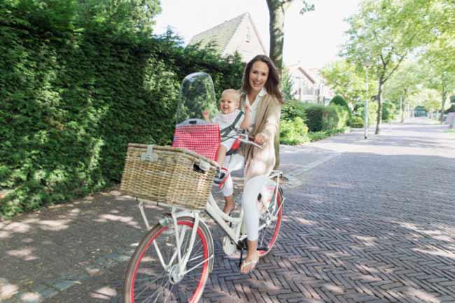 नीदरलैंड यानी साइकिल की सवारी