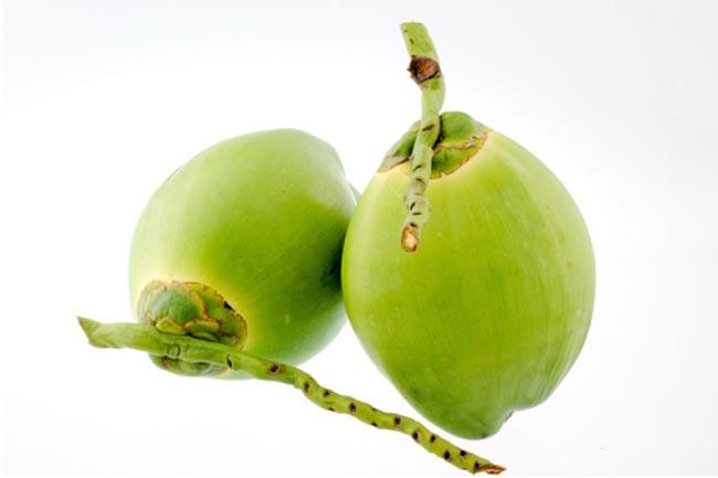 नारियल तेल के गुण