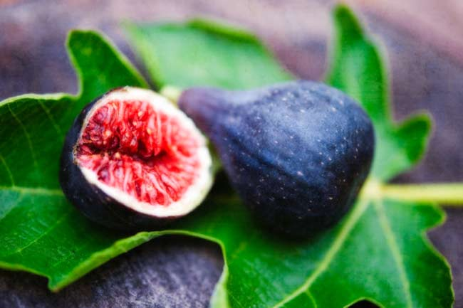 Figs reduce inflammation linked to cancer development