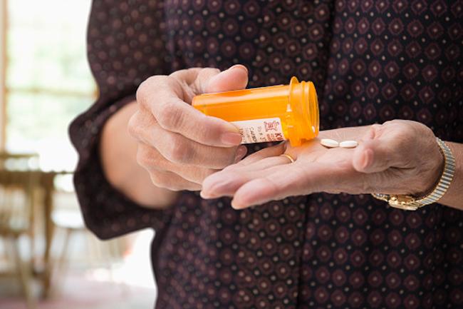 गर्भनिरोधक गोलियां
