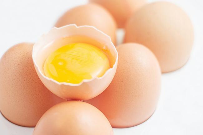 अंडे भी हैं फायदेमंद