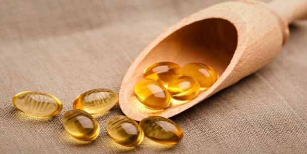 vitamin E for acne scars