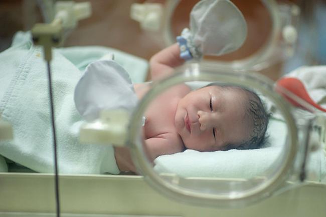 समय से पहले जन्म