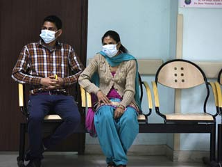 Swine flu claims 810 lives this year