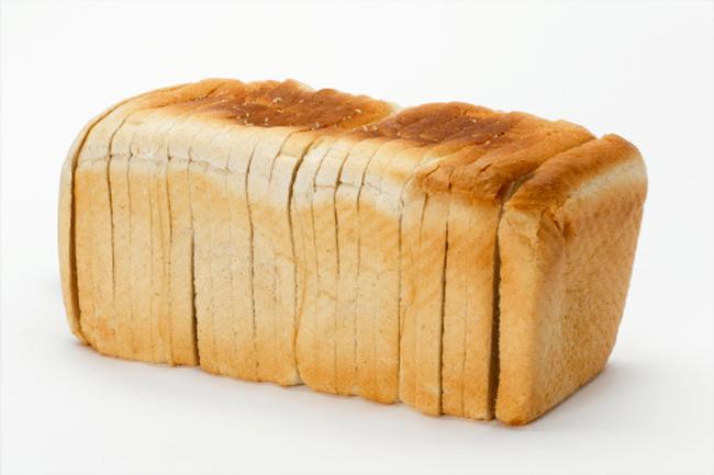 वाइट ब्रेड