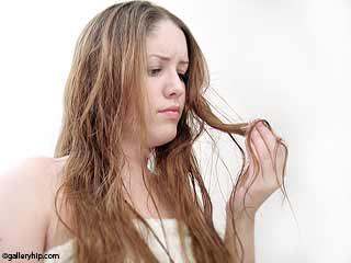 बालों को गिरने से कैसे बचाए