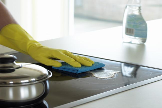नियमित सफाई जरूरी