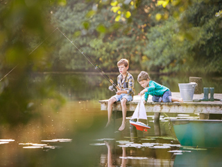 इन तरीकों से बच्चों को सिखायें प्रकृति के साथ जीना