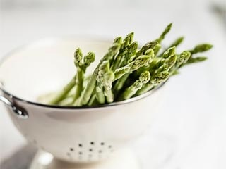 How to use asparagus for weight loss