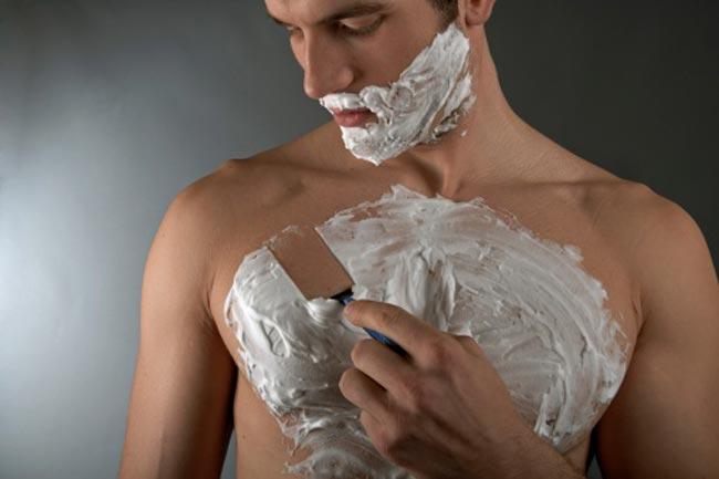 वैक्सिंग के बाद त्वचा को राहत दें