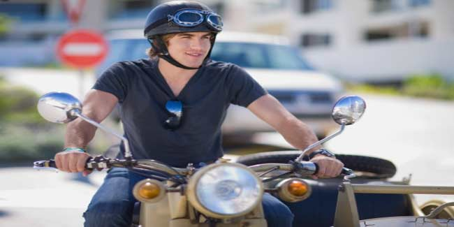 Does Wearing Helmets Cause Hair Loss