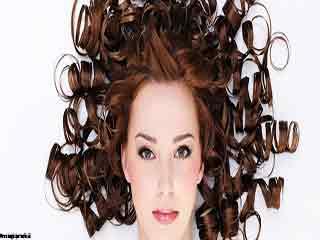 अपने बाल कैसे कर्ल करें