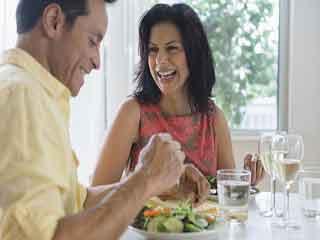 पचास की उम्र के बाद कैसा हो आहार