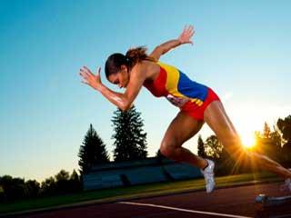 एथलीट के लिए जरूरी है संतुलित आहार