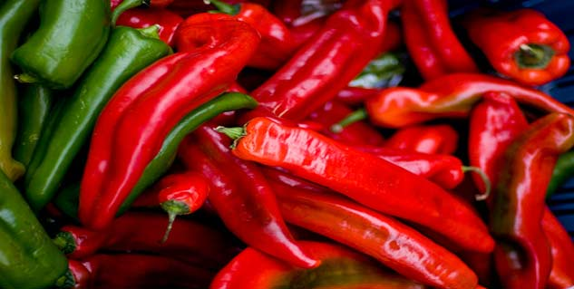 ways to eat cayenne pepper to shed weight