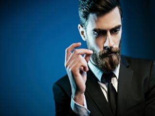 5 Surprising facts about beards you didn't know