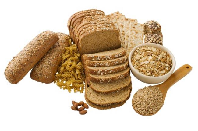 ब्रेड के प्रकार