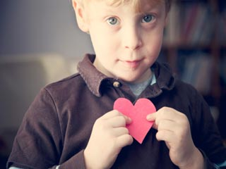 Heart diseases in children and their management