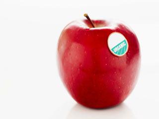 फलों पर लगे स्टिकर का क्या है वास्तविक मतलब