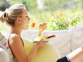 How important are B vitamins for pregnancy