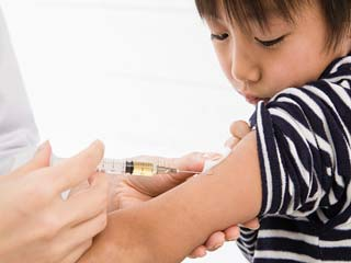 World Polio Day: Should you use the polio drop or injection?
