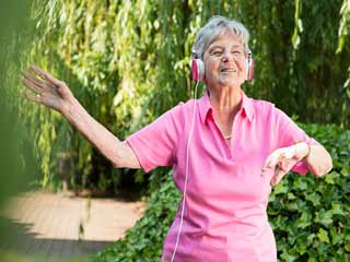 5 Simple exercises for osteoporosis patients