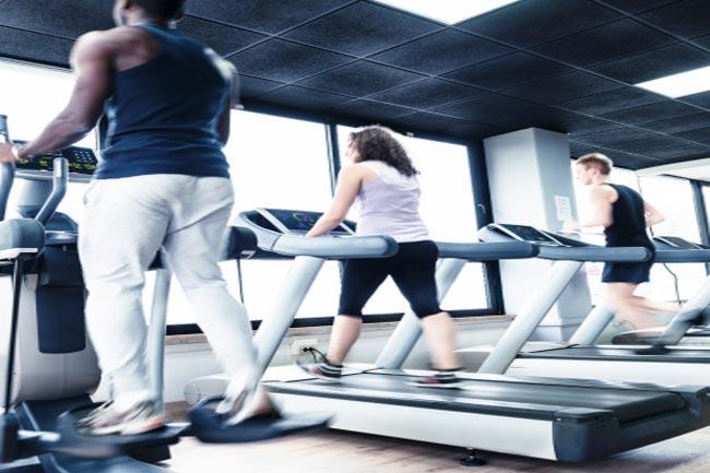 वजन घटानें में अंतर