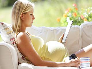 गर्भावस्था की तैयारी