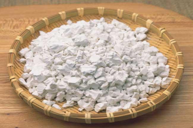 Promotes acid and alkali balance