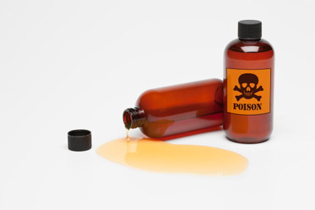 A great antidote for poisoning