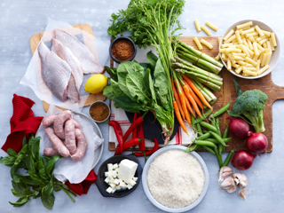 इन सात आवश्यक पोषक तत्वों से खुद को रखें फिट