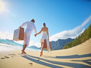 शादी-शुदा जोड़े के लिए क्यों जरूरी है दूसरा हनीमून