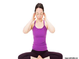 कान स्वस्थ रखने के लिए प्राणायाम