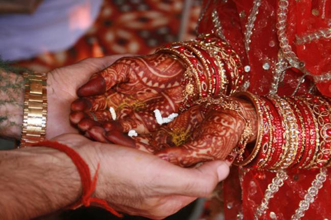 शादी केवल सुहागरात नहीं