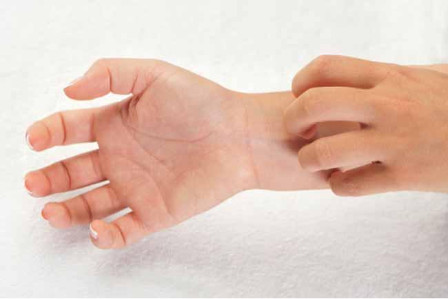 स्किन एलर्जी के लिए डायग्नोस्टिक टेस्ट