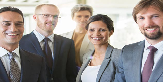 Some smart ways to adjust to a new work team