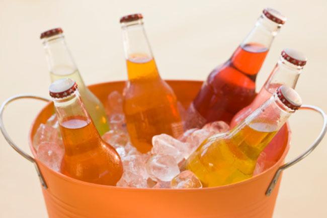 Cola/ soda
