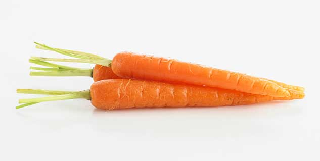 eat carrots for periods pain relief