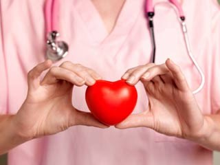 घुटने एवं कूल्हे के ट्रांसप्लांटेशन से हृदयाघात का खतरा