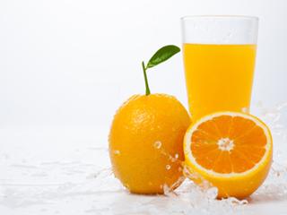 संतरे के जूस के फायदे