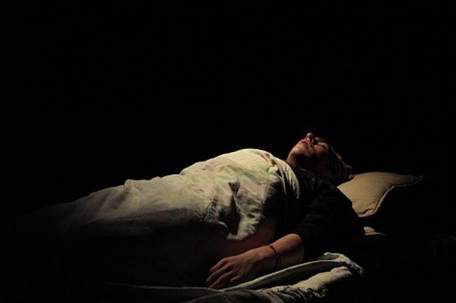 You might have sleep apnoea!