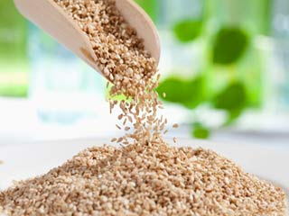 How sesame seeds cure ailments
